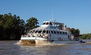 Catamaranes Libertad: Paseo en catamarán para uno en Catamaranes Libertad