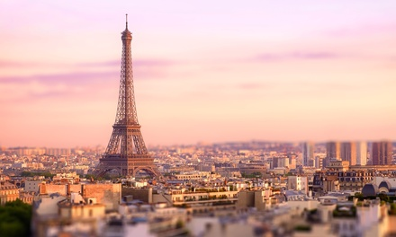 groupon.com - Rome and Paris Vacation. JFK, BOS, LAX. Price is per Person, Based on Two Guests per Room. Buy One Voucher per Person.