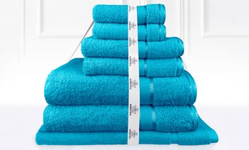 Luxury Fresh Kingtex Towel Bath Set