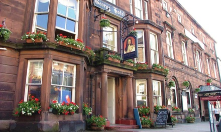 The George Hotel Penrith
