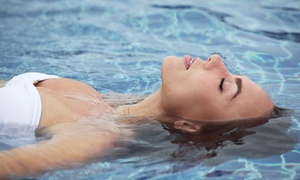 Theta Float Spa: One or Three 60-Minute Float Sessions at Theta Float Spa (Up to 45% Off)
