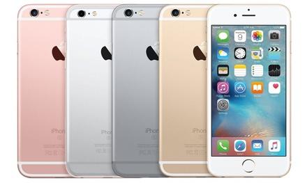 iPhone 6s 32 GB reacondicionado