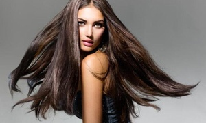 Oayssis Hair: Brazilian Blow-Dry from R389 for One at Oayssis Hair (Up to 50% Off)