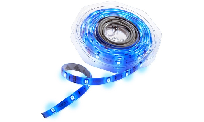 Philips Hue Wireless Lighting Groupon Goods