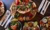 Lebanese Cuisine at Yaghi Lounge - Lebanese Restaurant