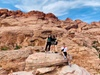 Up to 36% Off VIP Red Rock Canyon Sunset Tours at iTravel USA