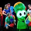 "Up to 40% Off ""VeggieTales Live!"" Kids' Show"