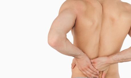 Recuperación de lesiones: 1 o 2 sesiones de oxígeno hiperbárico y fisioterapia desde 84 €