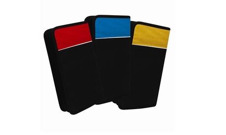 Porta Cds con capacidad de 96 discos disponible en 3 colores por 6,90 € (69% de descuento) Oferta en Groupon
