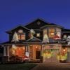 Decorative LED Projector Light