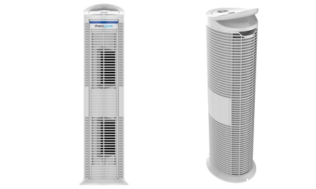 Therapure TPP230 Tower Air Purifiers (Manufacturer Refurbished) 96557ef8-4ad2-11e7-ada3-00259069d868