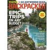 46% Off Backpacker Magazine Subscription