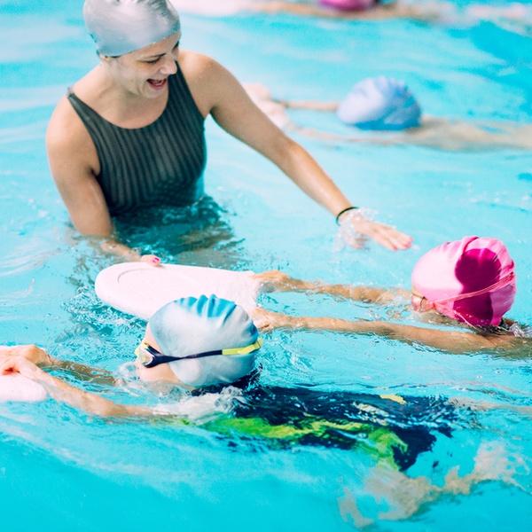 swim lesson deals