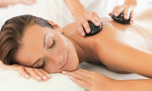 50% Off Hot Stone Massage at Spa Matnik