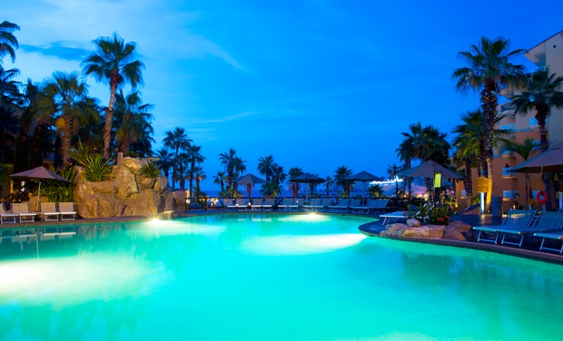 Premium Cabo San Lucas Beach Resort With All Inclusive Options
