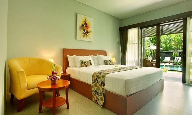 Bali: 4* Stay in Jimbaran's Hills 2