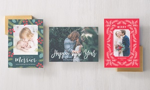 Up to 71% Off Zazzle Custom Holiday Cards or Invitations at Zazzle, plus 6.0% Cash Back from Ebates.