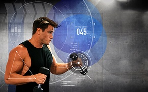 F45 Training - Phillip: 4 Weeks of F45 Training: One ($19), Two ($29), Three ($39) or Four People ($49) at F45 - Phillip (Up to $728 Value)
