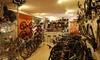 Przegląd i przechowanie roweru