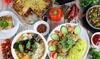 Five-Meal Plan