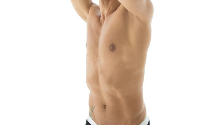Men's Aivi - Men's Aivi: 剛毛でも抜けるパワー。特殊な光を使用して行うIPL脱毛≪お顔全体脱毛またはVIO脱毛(男性限定)/3回分 or 6回分≫ @Men's Aivi