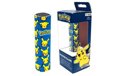 2600mAh Pikachu Powerbank