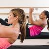 Up to 68% Off Barre Classes at The Bar Method Wellesley