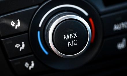 Recarga de aire acondicionado con opción a aceite y filtros desde 44,95 € en Auto & Emotion Talleres