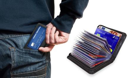 RFIDpasjeshouder