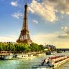 Paris: Chambre double croisière sur la Seine