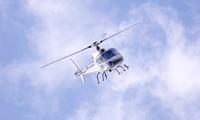 20 Min. oder 30 Min. Helikopter-Schnupperflug (selber fliegen) bei Aveo Flight Academy (bis zu 40% sparen*)