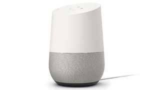 Google Home - Hands-free help from the Google Assistant