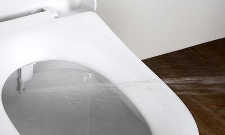 Home Deluxe Bidet-Aufsatz für den WC mit Düse (Hamburg)