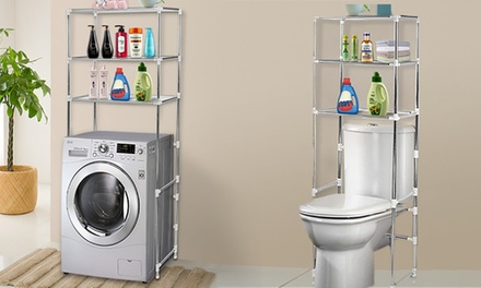 Bathroom or Laundry Storage Rack from AED 149