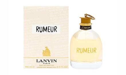 Eau de parfum Lanvin Rumeur 100 ml
