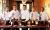 Rodizio Grill  - Irving: Brazilian Steakhouse Dinner for Two at Rodizio Grill Las Colinas (Up to 37%Off)