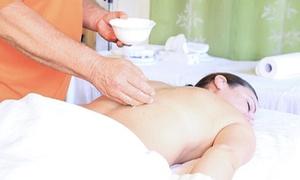 AyurvedaPeter1: 1x oder 2x 30 Min. oder 90 Min. Ayurveda-Massage nach Wahl bei AyurvedaPeter1 (bis zu 44% sparen*)