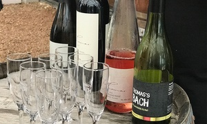 Waiheke Island Events: Waiheke Beer, Wine & Spirits Tour for 1 ($99), 2 ($198) or 8 People ($772) with Waiheke Island Events