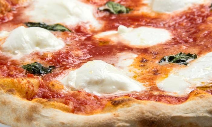 Zara Pizza Kitchen Coram Ny
