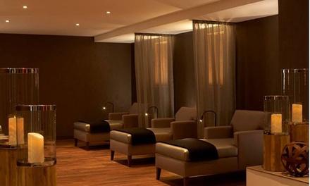 Day Spa mit 20€ BABOR Massage Gutschein, Getränken und optional Frühstück im Spa & Sports Reichshof (bis zu 81% sparen*)