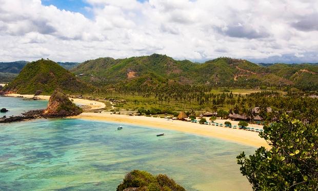 Bali: Hard Rock Hotel & Flights 7