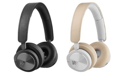 Bang & Olufsen H8i koptelefoon met Active Noise Control