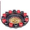 Tobar Drinking Roulette Game Set