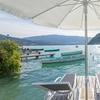 Lac d'Annecy: 1 ou 2 nuits 4* avec accès spa, pdj et dîner
