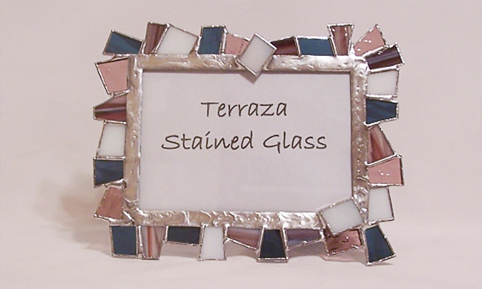 Stained Glass Class Terraza Stained Glass Groupon
