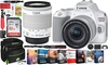 Canon EOS Rebel SL3 DSLR Camera with Lens Essential Kit