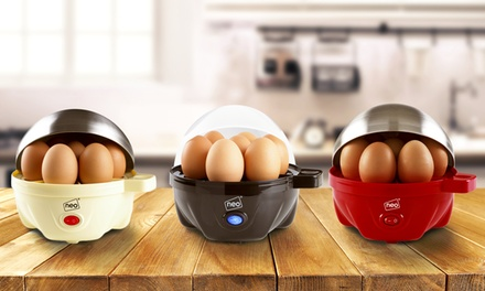 Neo Three-in-One Egg Cooker