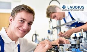 Laudius - Akademie für Fernstudien: 4 Monate Fernkurs Technisches Englisch optional mit Fernlehrerbetreuung und Prüfung bei Laudius(bis zu 72% sparen*)