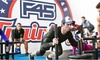 4 Weeks of Unlimited F45 Training