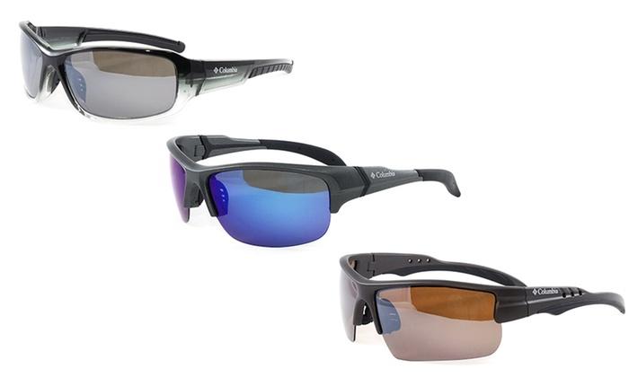 98f07310dffe Columbia Polarized Men s Sunglasses